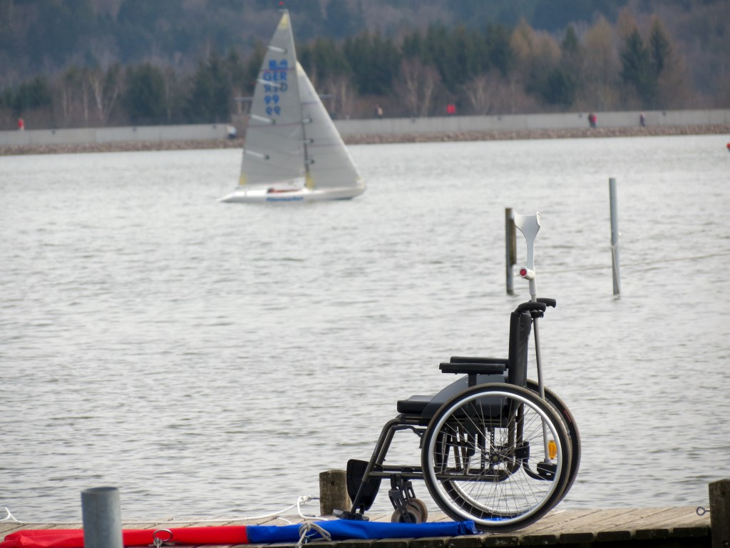 Inclusion in sailing